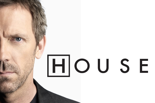 ★ Vos séries TV du  moment ★ House10