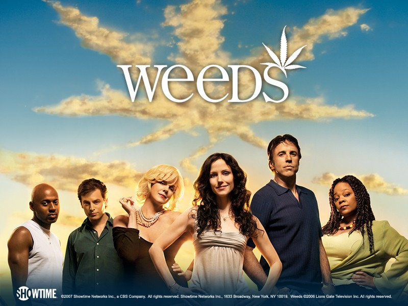 ★ Vos séries TV du  moment ★ Weeds10