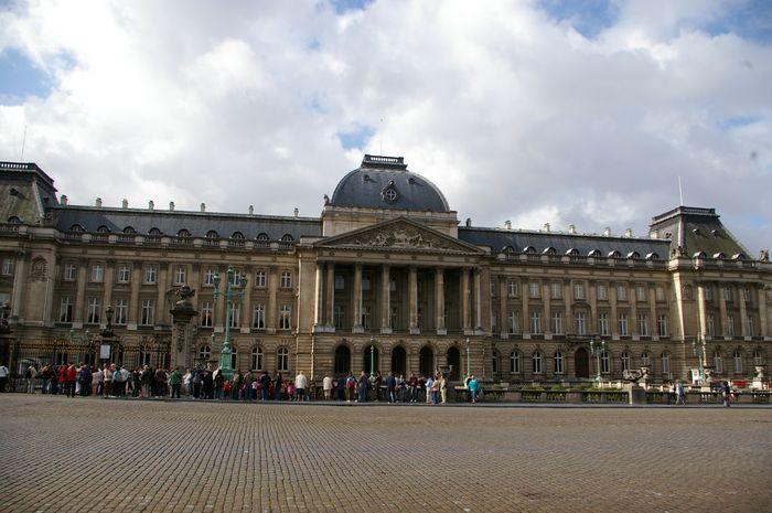 Bruxelles Imgp7210