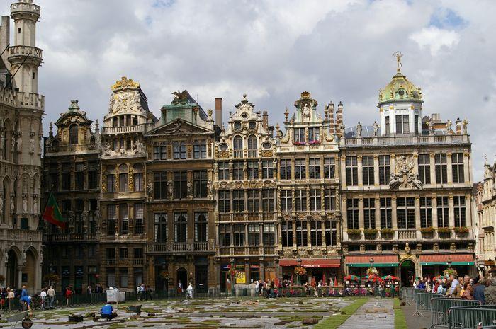 Bruxelles Imgp7310