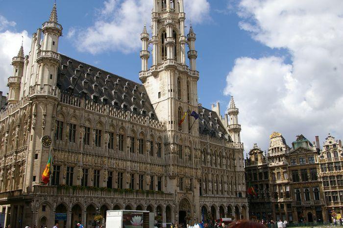 Bruxelles Imgp7311