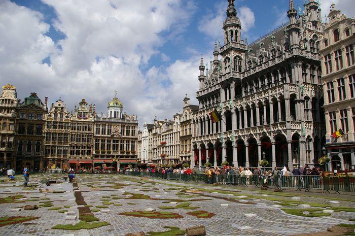 Bruxelles Imgp7312