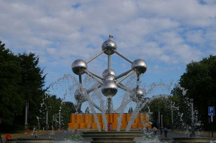 Bruxelles Imgp7318