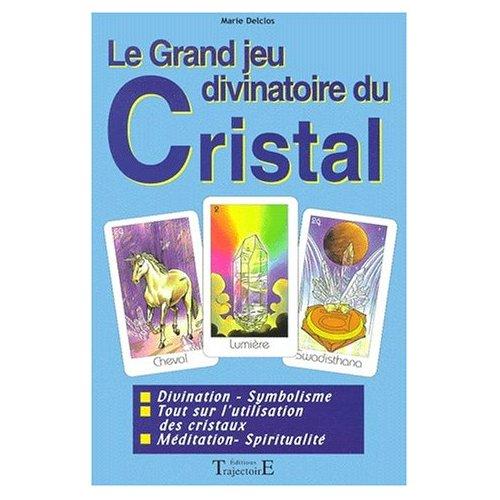 grand jeu divinatoire du cristal 51ew0c10