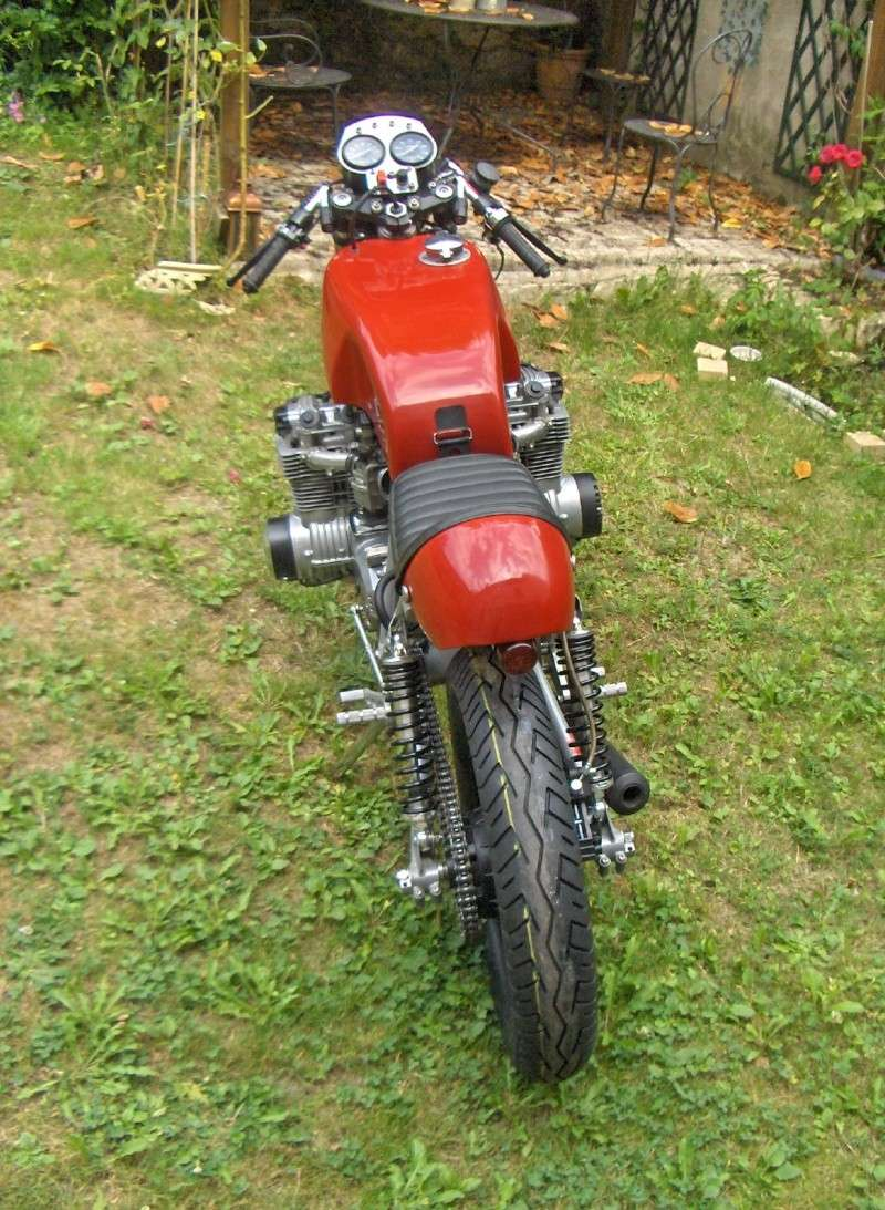 BENELLI - Page 7 Benell22