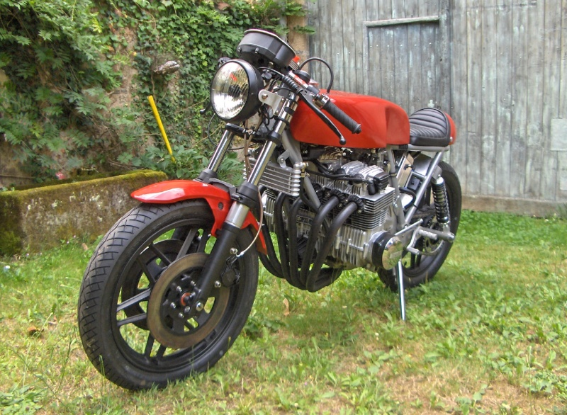 PROTOTYPE FRANCO-ITALIEN 6 CYLINDRES - Page 5 Benell26