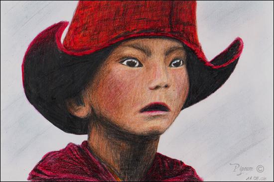 La galerie de Pipoum Tibeta10
