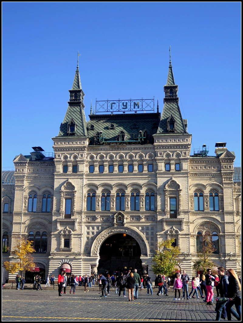 Carnet de voyage, Moscou, St Petersbourg...La Russie après l'URSS... 810