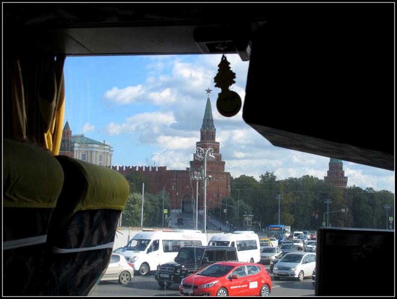 Carnet de voyage, Moscou, St Petersbourg...La Russie après l'URSS... Russi102