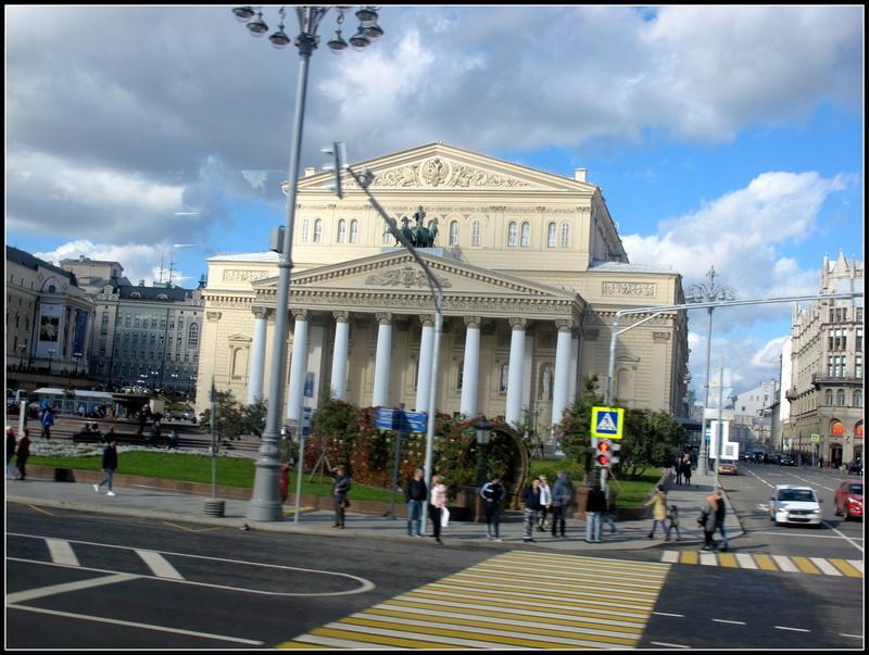 Carnet de voyage, Moscou, St Petersbourg...La Russie après l'URSS... Russi112