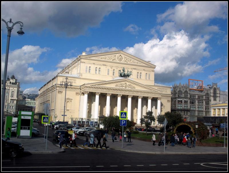 Carnet de voyage, Moscou, St Petersbourg...La Russie après l'URSS... Russi113