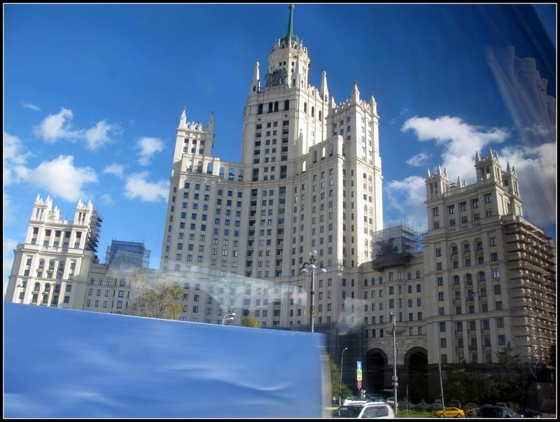 Carnet de voyage, Moscou, St Petersbourg...La Russie après l'URSS... Russi114