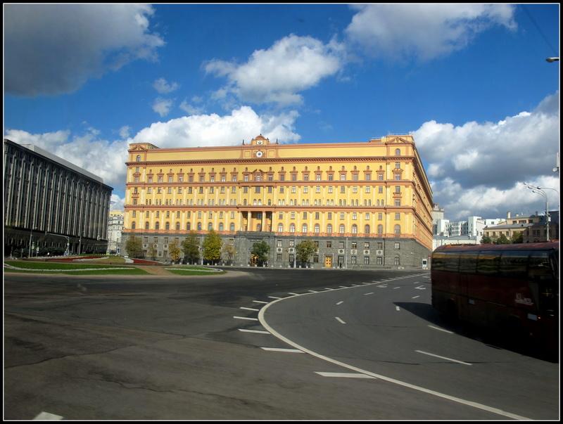 Carnet de voyage, Moscou, St Petersbourg...La Russie après l'URSS... Russi116