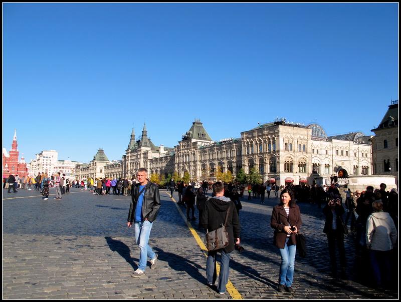 Carnet de voyage, Moscou, St Petersbourg...La Russie après l'URSS... Russie10