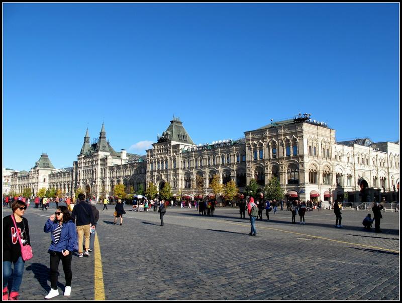 Carnet de voyage, Moscou, St Petersbourg...La Russie après l'URSS... Russie13