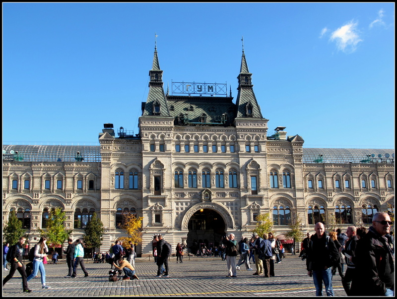 Carnet de voyage, Moscou, St Petersbourg...La Russie après l'URSS... Russie14