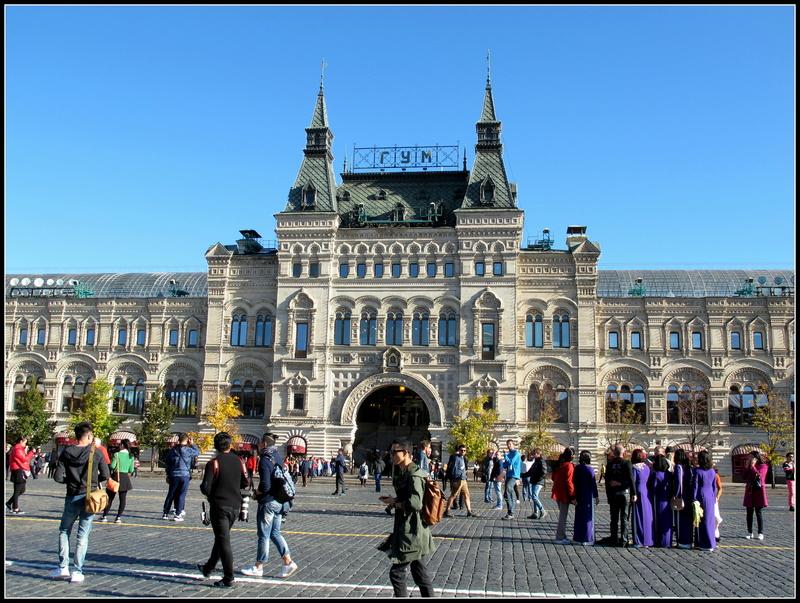 Carnet de voyage, Moscou, St Petersbourg...La Russie après l'URSS... Russie15