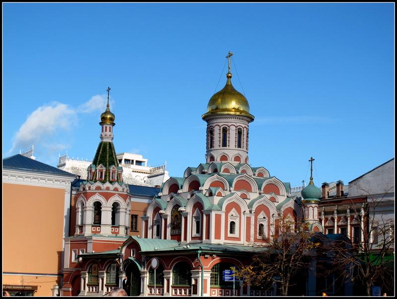 Carnet de voyage, Moscou, St Petersbourg...La Russie après l'URSS... Russie22