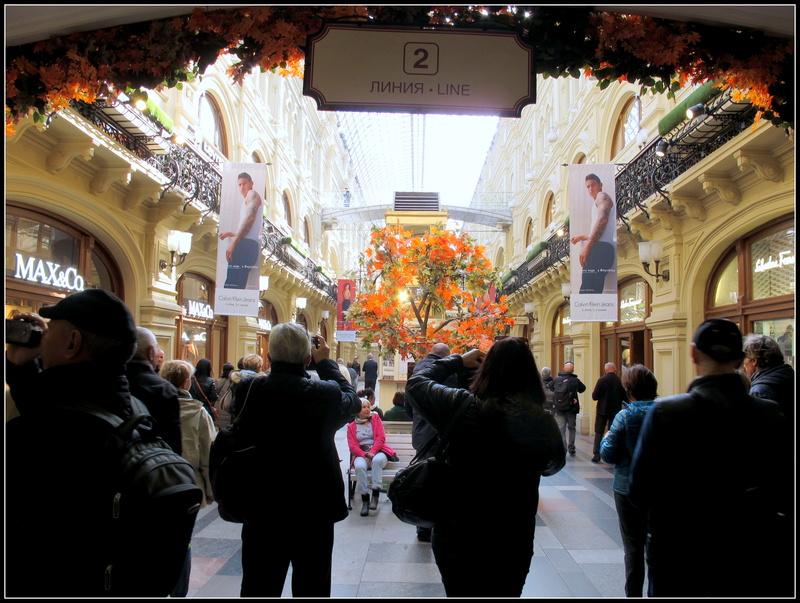 Carnet de voyage, Moscou, St Petersbourg...La Russie après l'URSS... Russie32