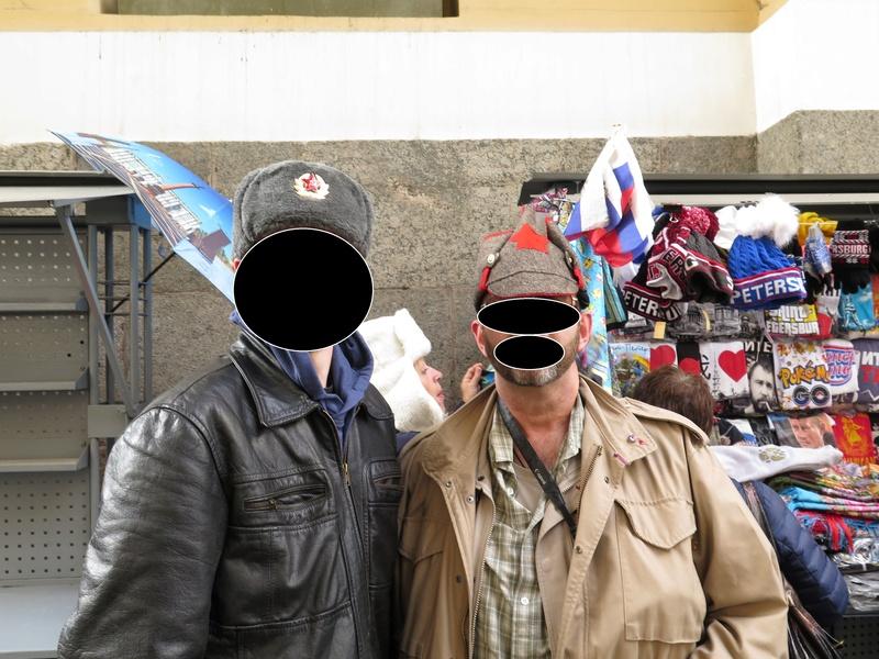 Carnet de voyage, Moscou, St Petersbourg...La Russie après l'URSS... Russie45