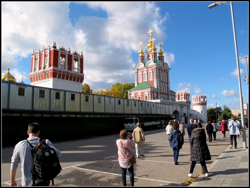 Carnet de voyage, Moscou, St Petersbourg...La Russie après l'URSS... Russie49