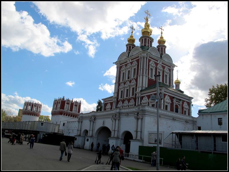 Carnet de voyage, Moscou, St Petersbourg...La Russie après l'URSS... Russie90