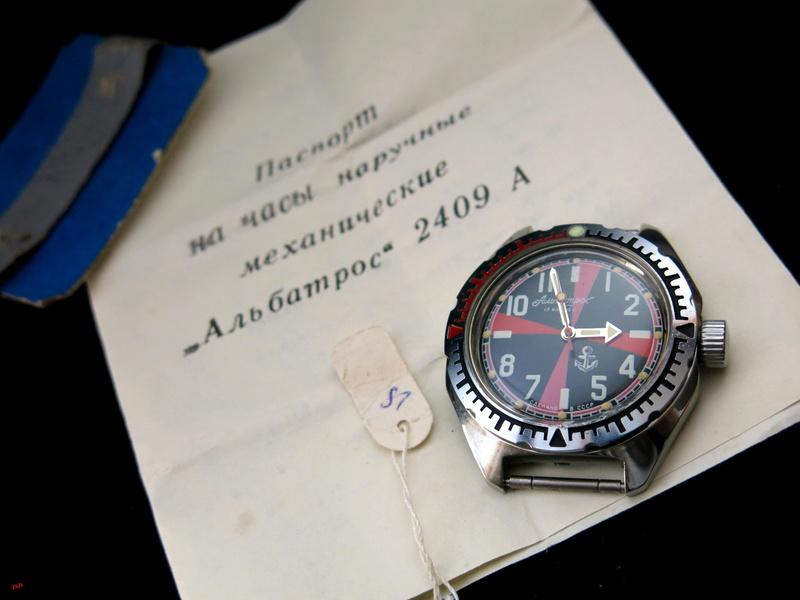 Recencement des Radio Room - Page 9 Vostok33