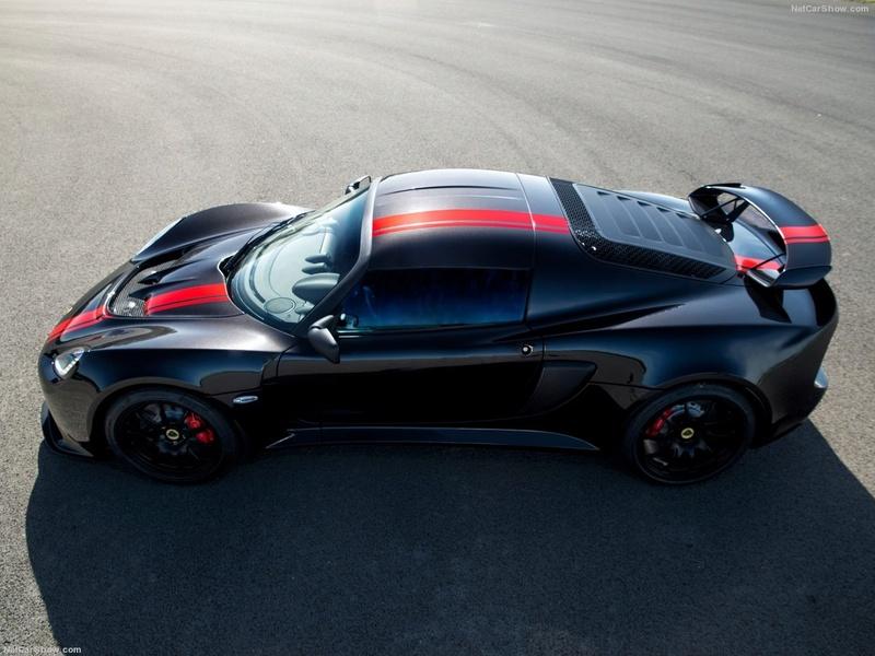 Lotus Exige 350 SE  Lotus_13