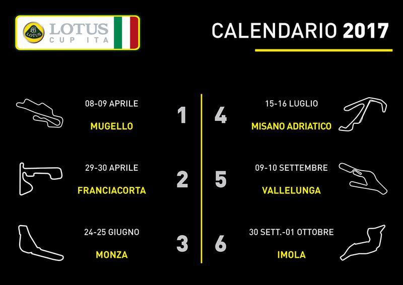 Lotus Cup Italia 2017  Z_cale10