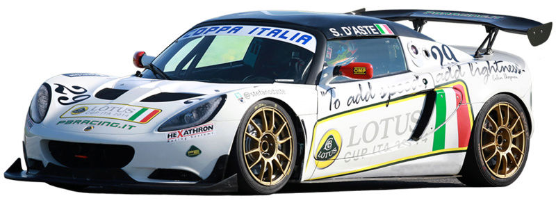 Lotus Cup Italia 2017  Z_lotu11