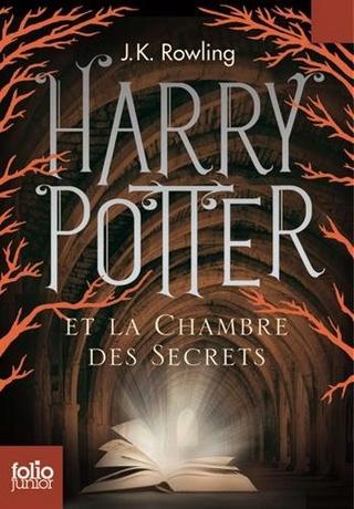 HARRY POTTER (Tome 02) HARRY POTTER ET LA CHAMBRE DES SECRETS  de J.K. Rowling 51veks10