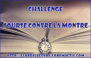 Challenge COURSE CONTRE LA MONTRE 2017 Course10