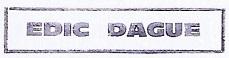 * DAGUE (1988/....) * 020511