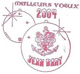 * JEAN BART (1991/....) * 040110