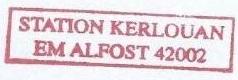 * KERLOUAN, Centre des Transmissions de la Marine * 0608_c10