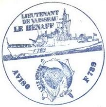 * LIEUTENANT DE VAISSEAU LE HÉNAFF (1980/....) * 060_0010