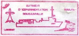 * BOUGAINVILLE (1988/2009) * 070510
