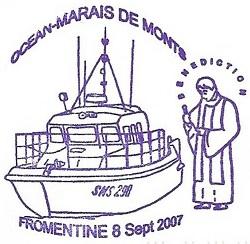 * OCEAN MARAIS DE MONTS (2007/....) * 070911