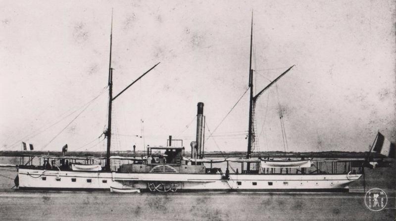 * CYGNE (1873/1884) * 087_0012