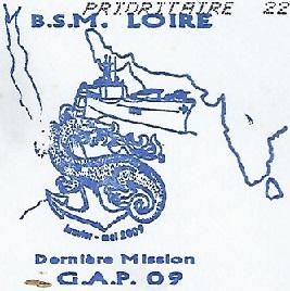 * LOIRE (1967/2009) * 090510