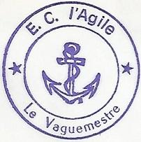 * L'AGILE (1955/1976) * 107_0010