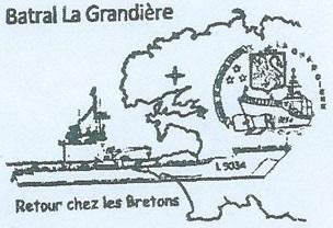 * LA GRANDIÈRE (1987/2017) * 160711