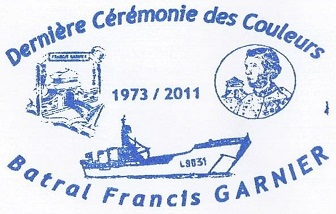 * FRANCIS GARNIER (1974/2011) * 20110210