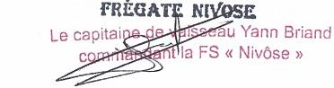 * NIVOSE (1992/....) * 20161112