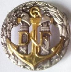 * DIRECTEUR GENERAL FREZOULS (1943/1946) * 23808415