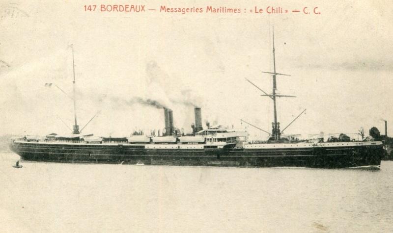 * CHILI (1915/1917) * 268_0010