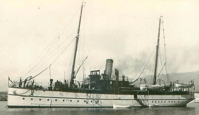 * CHAMOIS (1905/1925) * 285_0010
