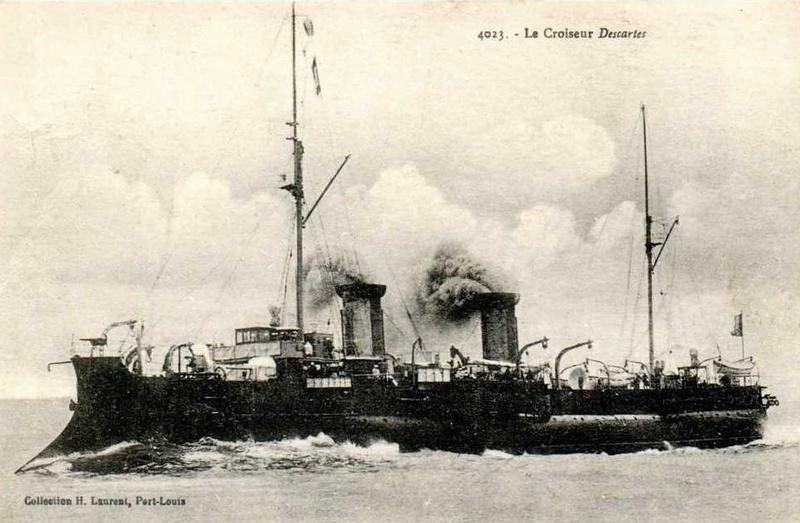 * DESCARTES (1897/1920) * 286_0010