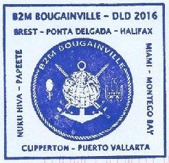 * BOUGAINVILLE (2016/....) * 290_0010