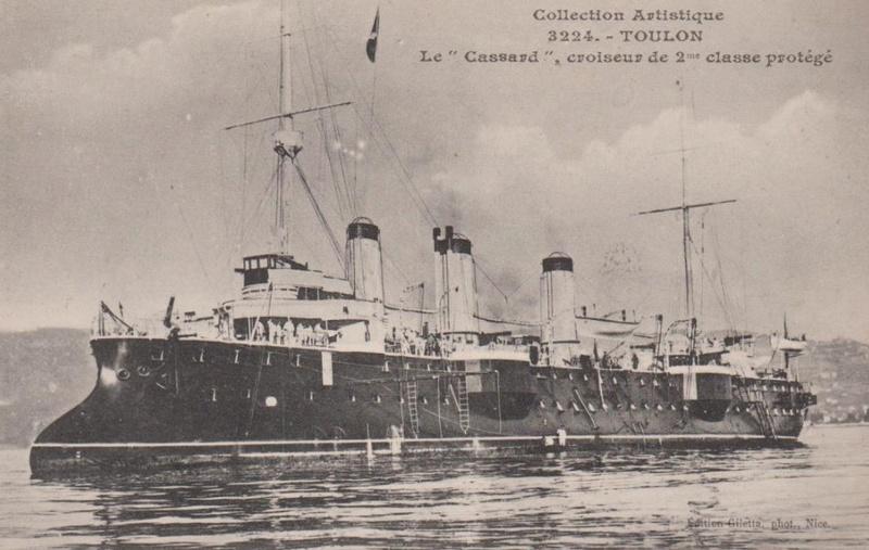 * CASSARD (1898/1924) * 294_0011